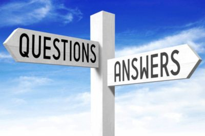 Questions and Answers Post