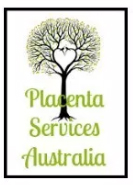 Placenta Services Australia Logo